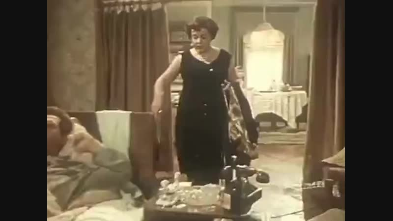 [v-s.mobi]Масик хочет водочки (x.ф. Девушка без адреса, 1957 г.).mp4