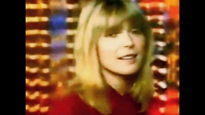 France Gall - Parler, parler - (1980)