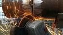 Как варить трубу на просвет Все Нюансы Сварки Трубы электродом под просвет часть 1 корень