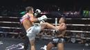 Saenchai P.K.Saenchai (Thai) Vs Amir Naseri (Iran), Thai Fight 7 July 2018