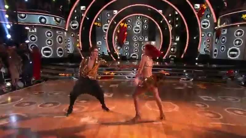 Dancing With the Stars crowns shocking winner
