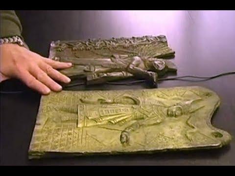Археологи в тайне от властей Египта проникли под Сфинкса и остолбенели Библиотека Атлантиды как есть