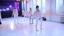 TEN X WINWIN - Lovely By Choro Dance classes (All 3)