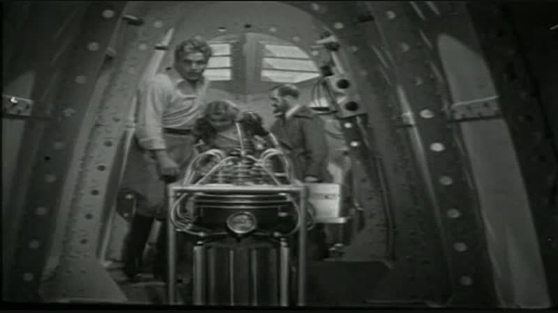 1936 Флэш Гордон Flash Gordon 01 04 без перевода