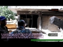 Battles for Syria April 20th 2018 anti ISIS operation in Southern Damascus