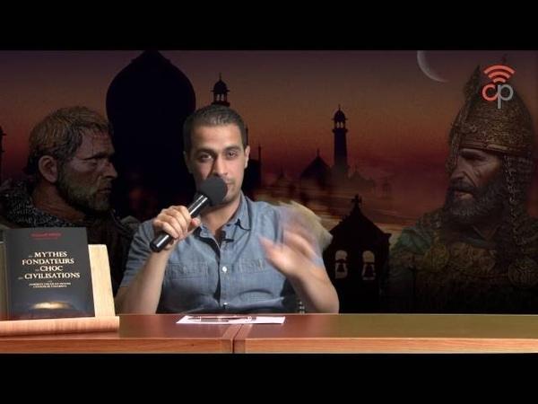 Youssef Hindi répond à Éric Zemmour à propos de l'islam en France.