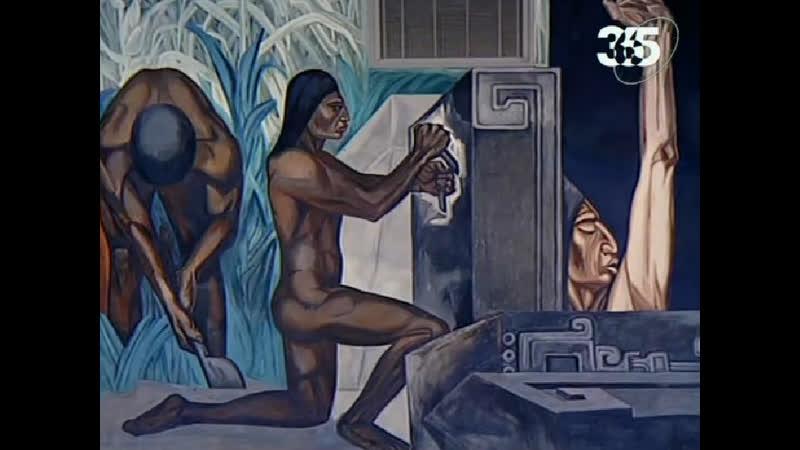 Мифы человечества 13 Потоп или в поисках Атлантиды 2005 Германия Myths of Mankind док сериал мифология история