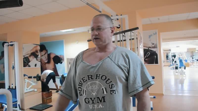 Как заставить мышцы расти Что такое мышечный отказ в тренировках