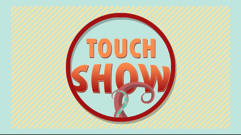 Touch Show'5 | HSE NEW YEAR PARTY 2019