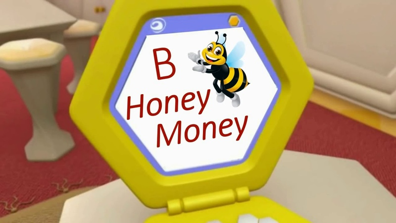 Промо видео о проекте Honey Money