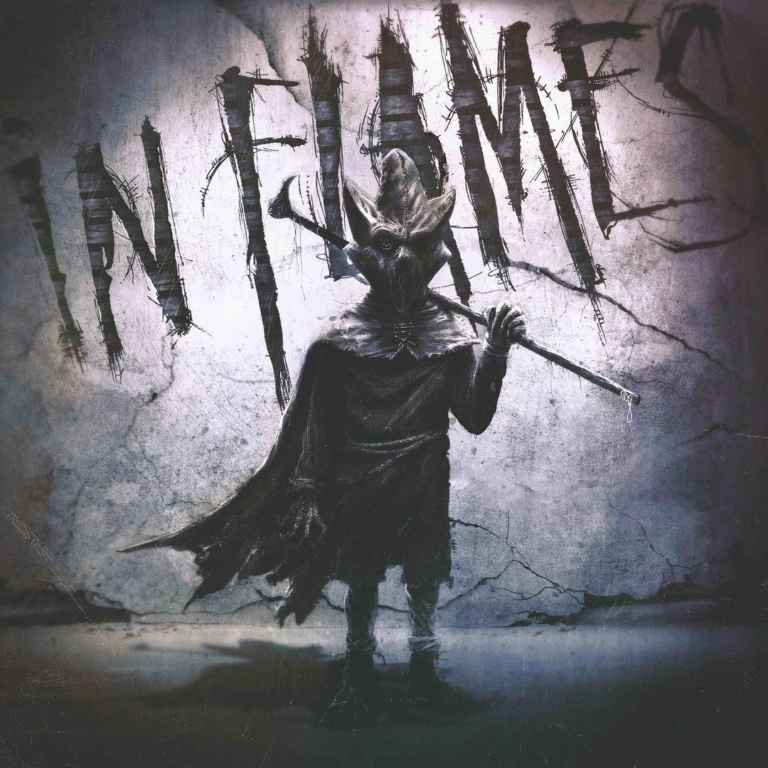In Flames - Burn (Single)