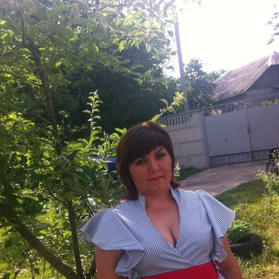 Виктория Клапатнюк