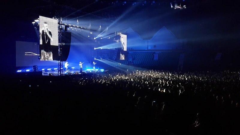 Koncert Taconafide Tamagotchi Arena Poznań 24 04 2018
