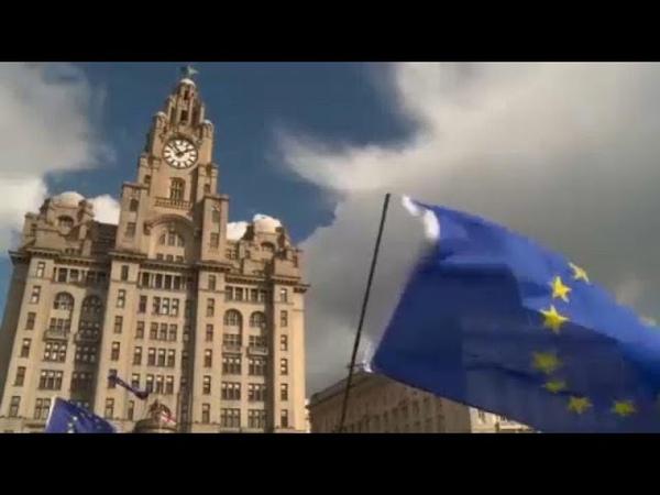 Брексит: уйти, чтобы вернуться?