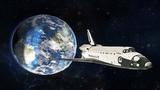 Возможно ли долететь до космоса в GTA V | Проверка легенд GTA V #10