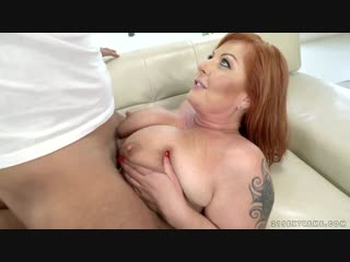 Tammy jean - living large [21sextreme. hd720, anal, big ass, milf, mom]