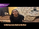 Interview with Sweida girl Hanen, survivor of a DAESH massacre