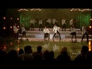 Glee - ABC/Control/Man in the Mirror.