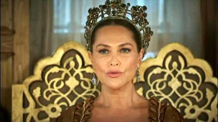 Смотреть онлайн Сериал Великолепный век. Империя Кесем бесплатно в хорошем качестве