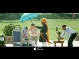 Mere Rashke Qamar - Baadshaho - Ajay Devgn, Ileana, Nusrat Rahat Fateh Ali Khan, Tanisk Manoj
