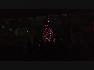 Новый год.11 класс❤️🎄