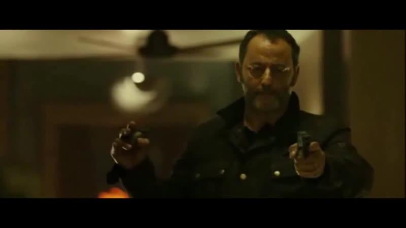 Х/ф 22 пули: Бессмертный, отрывок в переводе Гоблина