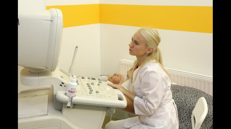 Центры врачей общей практики в Калининском