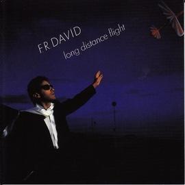 F.R. David альбом Long Distance Flight