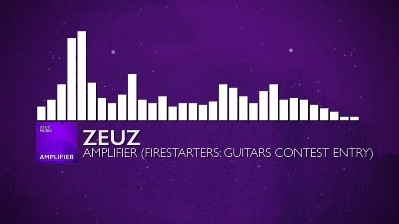 Zeuz - Amplifier