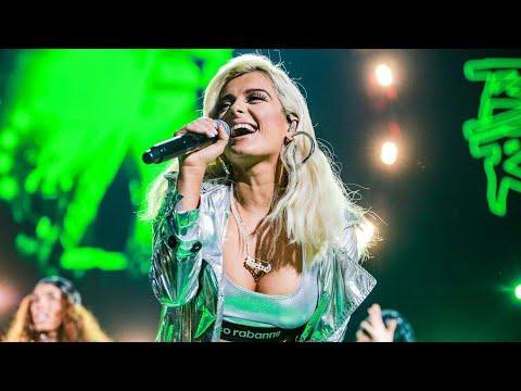David Guetta Bebe Rexha - Hey Mama (Live at iHeartRadio Music Festival 2017)