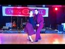Band ODESSA - Иду, курю! Танцуют Сандра Рёттиг и Штефан Зауэр.