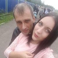 Анкета Геннадий Еремин