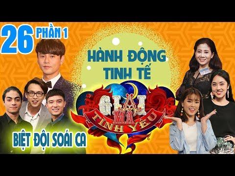 Miko Lan Trinh khoe bạn trai chiều chuộng 'ăn cua gỡ càng sẵn đi chơi lên lịch'   GMTY 26  Phần 1
