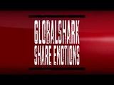 GlobalShark Share Emotions от компании TeroFond!