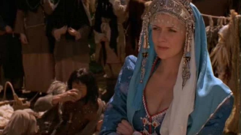 Stargate SG-1. Season 1 (1999) - Emancipation