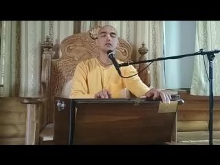 МАС Прана Гауранга пр. Лекция по ШБ