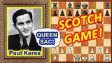 Chess TRAPS by Paul Keres!