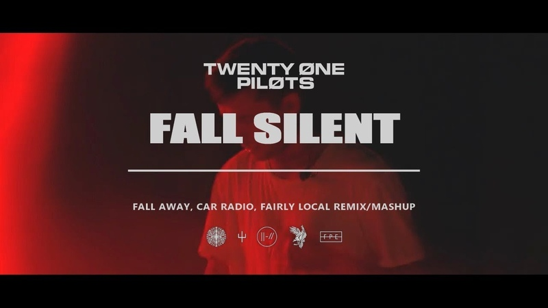 Twenty one pilots Fall Silent [HIATUS REMIX]