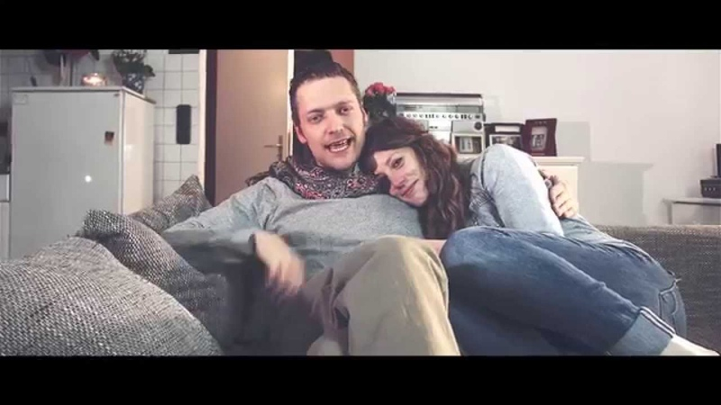 Adam Angst Ja Ja ich weiß Official Video