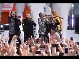 13-07-2018 - Backstreet Boys en GMA Summer Concert Series