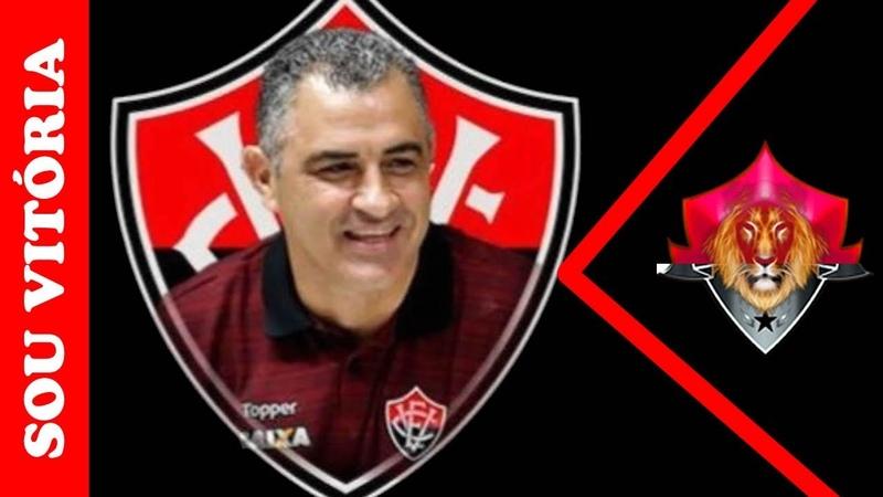 Entrevista - Marcelo Chamusca na rádio em 18 de janeiro 2018