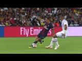 ПСЖ - Кан (гол Рабьо) | Чемпионат Франции (1 тур) | 12.08.2018