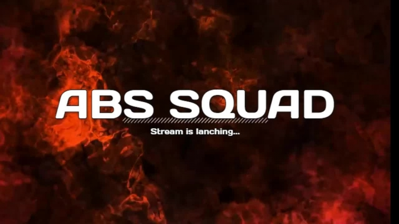 Live World of Tanks рота ABS SQUAD [ABSOLUTION]