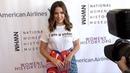 Sophia Bush 2018 Women Making History Awards Red Carpet