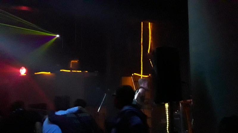 Rammstein tribute show. Bogema. 090618. Точка