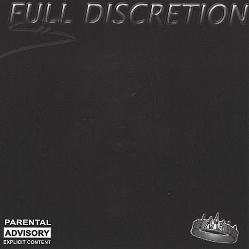 Soul альбом full discretion
