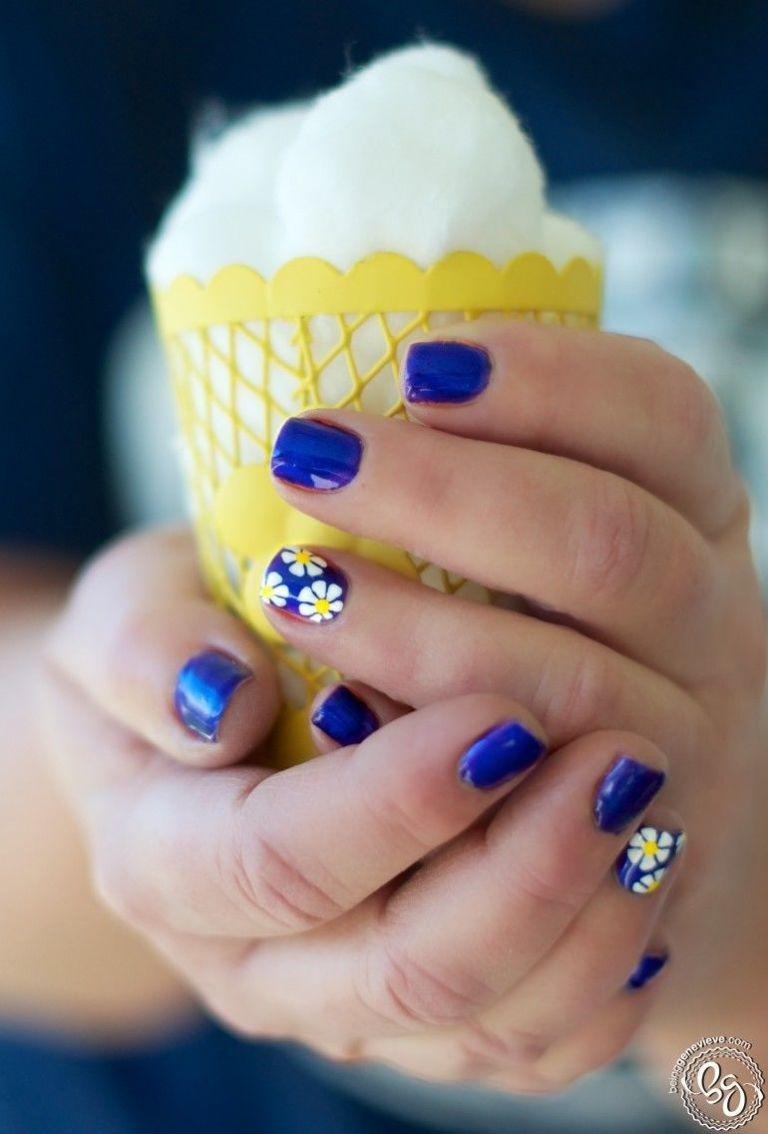 Модный маникюр на короткие ногти 2019: фото, цвета, дизайн
