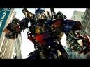 Superheroes Music Video - Transformers Optimus Prime Tribute
