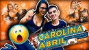 "Carolina Abril SIN C*NSURA Me lo he montado con 400 chicos"" Entrevista Poller 👉"