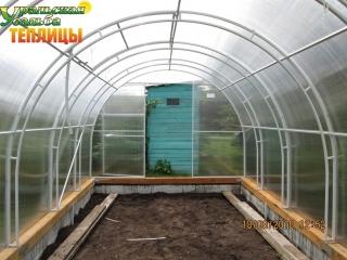 теплица фермер 3м уральская усадьба